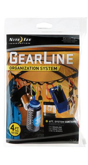 Nite Ize Gear Line Strap 4'
